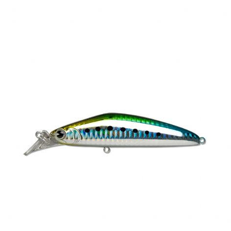 IMA Flaming Dart BD-95F Bass Fishing Lure